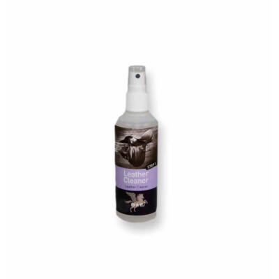 B&E LEATHER CLEANER BŐRTISZTÍTÓ 100ML