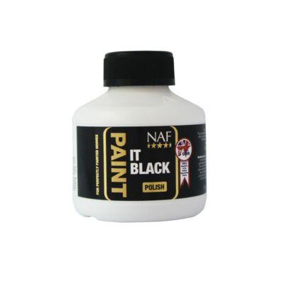 NAF PAINT IT BLACK FEKETE PATALAKK 250 ML