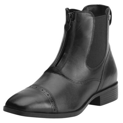 ARIAT CHALLENGE SQUARE TOE ZIP CIPŐ