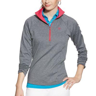 Ariat Streben Half Zip női pulóver