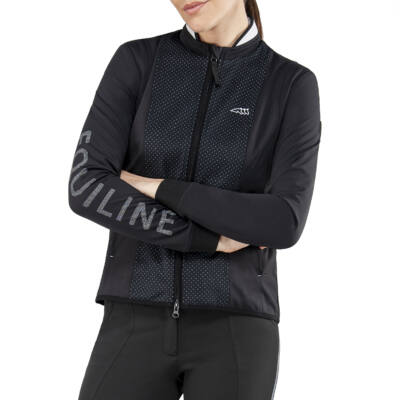 EQUILINE CHESTER SOFTSHELL PULÓVER