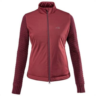 EQUILINE DONNA SOFTSHELL PULÓVER