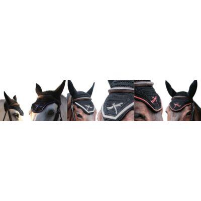 Freejump Horse Bonnet fülvédő