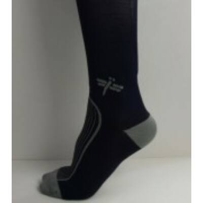 FREEJUMP NAVY TECHNICAL SOCKS TECHNIKAI ZOKNI