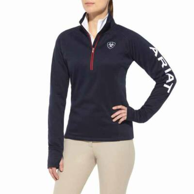 Ariat Tek Team női pulóver ( XS , S , M , L )