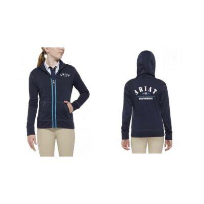 Ariat Candence Fleece női pulóver ( S )
